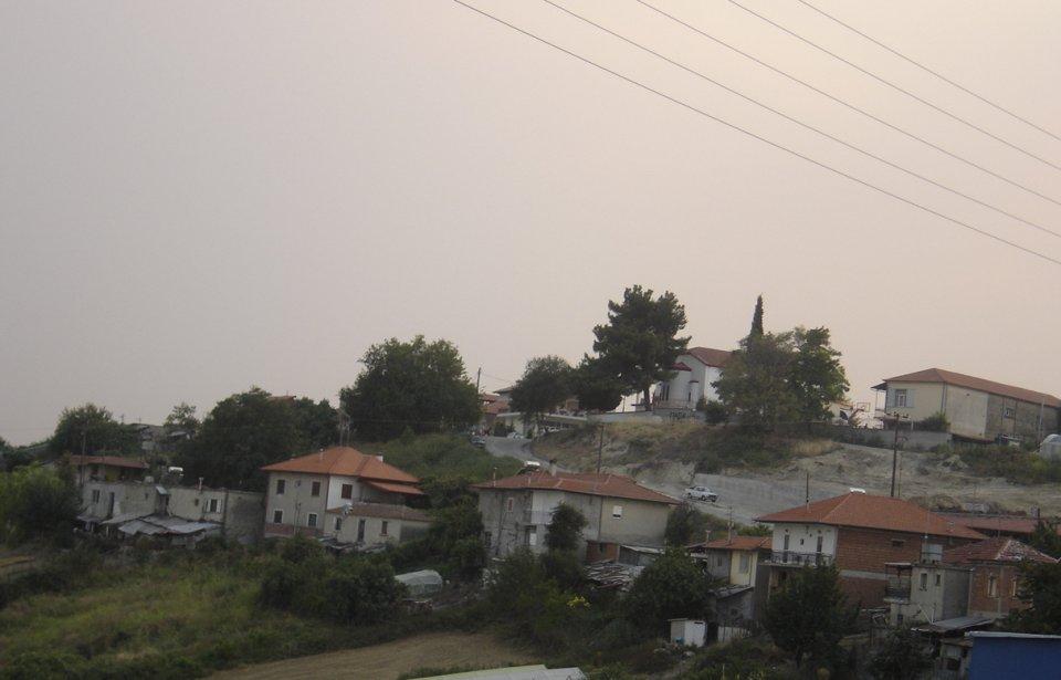 Χαιρετισμοι της θεοτοκου Wikipedia: Παλαιόστανη